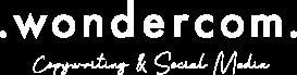 logo de Wondercom